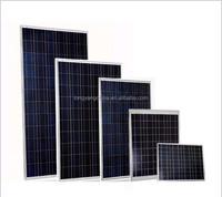 mono poly 100W panel solar PV solar panel module