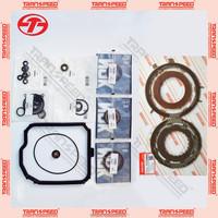overhaul gasket kit AL4 T15500A T15500B Transmission Master kit rebuild kit