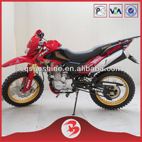 SX250GY-9A Chinese New Stong Powerful 250cc water cooled dirt bike