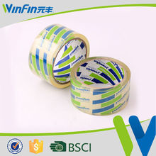 2015 Top Quality Bopp Super Clear adhesive tape