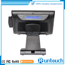 Runtouch EPOS True Flat POS Systems for Quick Service