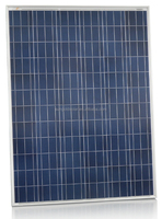 China water-proof 200W Poly Solar Panel best price