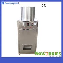 2015 new products price of garlic peeling machine hangzhou