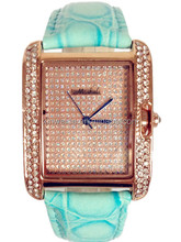 hottime diy women watch with Japan quartz movement manufacture by china factory