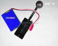 A106M Hot sell mini wifi camera module,hd 720p diy module spy hidden camera