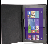 Wholesale brand new Leather case / protective cover For tablet Asus T100 T100TA