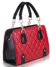 2014 New Winter Design Lady bags Fashion Popular Handbags Diamond lattice bag