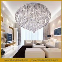 ceiling lights modern, ceiling lamp made in china, crystal ceiling lamp with led