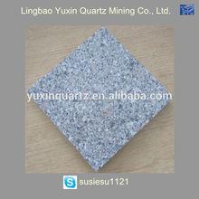 nero lucido giardino di pietra lapidi in granito cinese