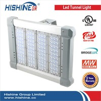 lighting engineering solution provider 12m ip68 90w tunnel light led pole