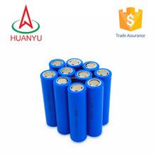 power tools use li-ion 18650 battery 1250mah