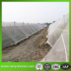 hdpe uv stabilized green house net insect net house