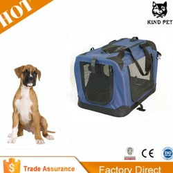 Colorful Easy Move Dog Bike Pet Carrier Supplier