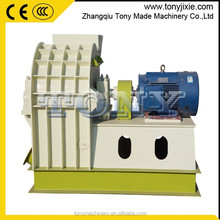 (M) TONY offer high quality and low price multifunctional sawdust making machine