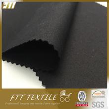 Organic Cotton Textile Spandex Twill Waterproof Fabric