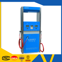 Chinese CNG dispenser Gas Station Equipment