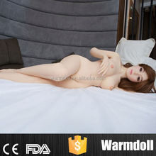 Bondage Sex Products Full Silicone Sex Doll Fake For Man Penis Stimulator Sex Toy Shop