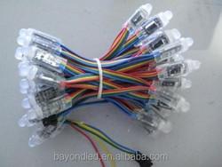 digital addressable rgb led pixel DC5V with WS2811/WS2812B / 2801 IC