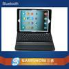 Flexible Silicone 9.7 Inch Pc Leather Bluetooth Keyboard for microsoft wireless multimedia keyboard