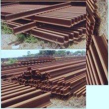 used rails r50 r65 and hms 1 e 2