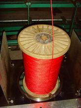 Economical Fiber/ thread/twine/string/rope/ yarn twisting machine