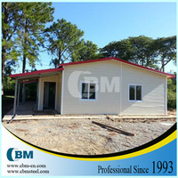 affordable german prefabricated house