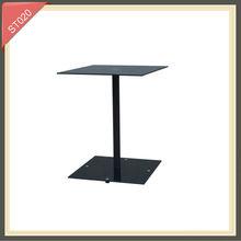 Living Room Furniture modern wheels modern drop leaf side table