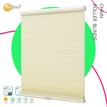 National Day used materials honeycomb curtains