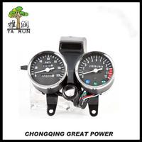 GN125 Motorcycle Speedometer