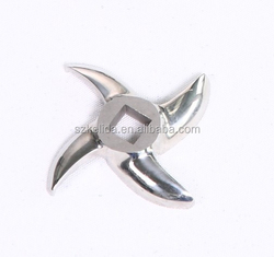 2015 fashion Investment casting SS customized meat grinder blade smeat grinder parts factory