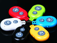 2014 Wireless camera bluetooth remote shutter for iPhone and samsung,legoo bluetooth remote shutter,bluetooth shutter