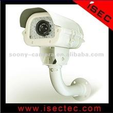 Hign Resolution 600TVL OSD Lpr Camera