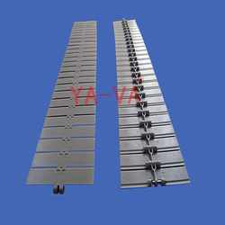 New 820 Plastic flat top Chain Cheap price conveyor chain