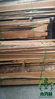 Natural Slicing Waste Wood with Competitive Price