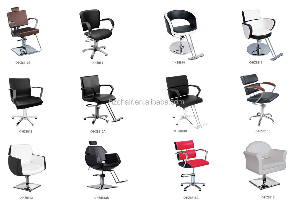 2015 modern chairs furniture salon styling chairs all purpose