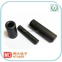 Ferrite Rode Cores for High Frequency Welding Impeder, Available in Various Sizes