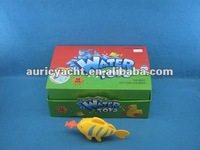 2012 new wind up swiming fish toys for children