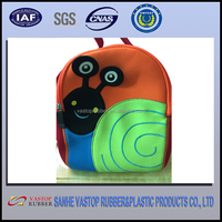 SGS Light weight Fashion Neoprene Bag for Kids to School and Lunch Cooler