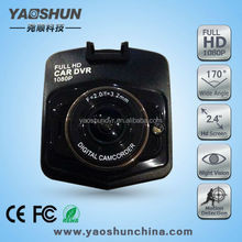Looking for Distributor Manual Motion Detect Gps Vehicle Car Camera Dvr Video Recorder