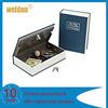Fashion Secret Dictionary Book Travel Safe Security Key Lock Money Cash Jeweller box