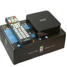 Dragonbest Original Amlogic 8726 Mx/Mx2 Tv Box Dual Core Android Smart Tv Box