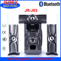 home cinema system/ Power 3.1 home theater system with karaoke/ music of sing karaoke