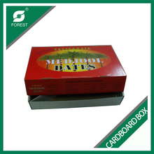 OEM DESIGN CHINA FACTORY MADE CORRUGATED CARDBOARD BOX FOLDED FLOWERS PACKING CARTON BOX WITH SPECIFICATION