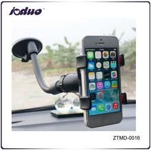 2015Car Windshield Mount Bracket Clip Holder For iPhone 4 5 6 Smart Phone GPS PDA