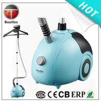 2015 China high quality professional oem pratical standing garment steamer for household use