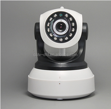 Top 10 Hot Sell Security IR Camera Cost-effective Supporting 32G SD/TF Card Wireless PTZ Mini Dome IP IR Camera