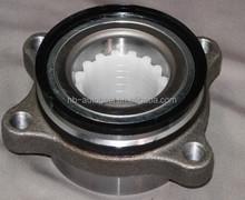 43560-26010 toyota hiace front wheel hub bearing wheel bearing hub for toyota hiace wheel hub bearing