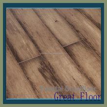 easy installation 6 mm commercial glitter vinyl flooring
