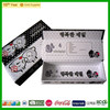 paper stationery pencil box, promotional stationery pencil box