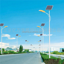 Enviroment Protected Green Lighting sale led solar street light